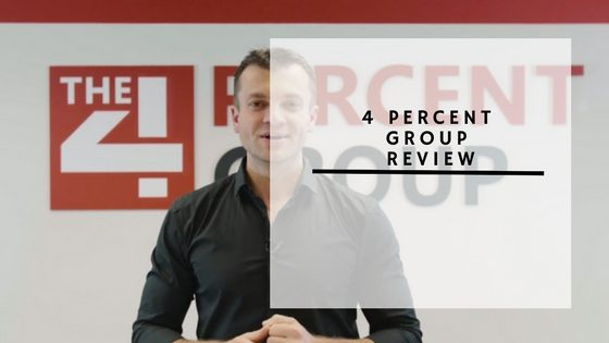 4 Percent Group Review